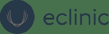 Logo Eclinic - Eclinic Odontologia