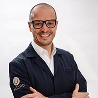Dr Octavio Eclinic - Eclinic - A sua clínica odontológica