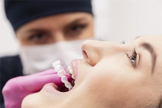 Procedimento - Eclinic - A sua clínica odontológica