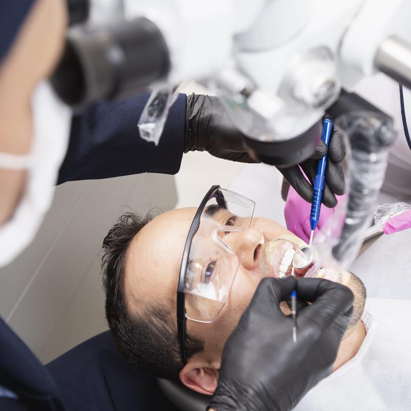 Micrp1 - Eclinic - A sua clínica odontológica